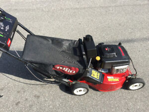 Toro ProLine Commercial Lawnmower