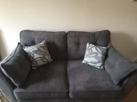 scatter cushions ** sofa not for sale **