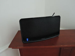Pioneer XW-SMA1-K wireless speaker AirPlay
