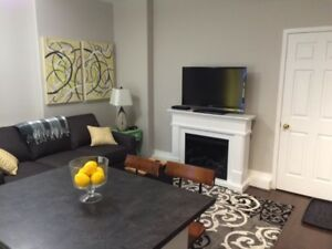 One-Bedroom IR Apartment close to CFB Kingston