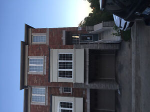 Brand new Townhome for rent in Brampton (Steele/Mavis)