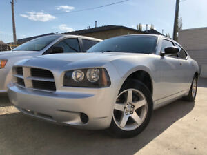 2009 DODGE CHARGER HAS ONLY 148203 KMS !