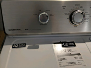 Maytag Dryer Brand New with 5 year warranty from Brick!