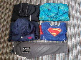 3-4 year old - boy - clothes bundle - 5 items