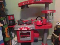 Children's Play Cooker