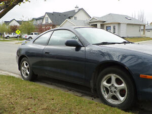 94 Celica GTS trade for Quad or Buggy