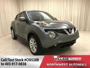 2015 Nissan Juke SL AWD | Leather | Remote  Starter |