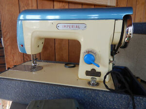 Imperial sewing machine Cambridge Kitchener Area image 1