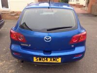 Mazda 3 for sell or swap