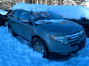 2008 Ford Edge (K0456) Parts Available