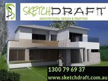 DESIGN & DRAFTING -New Homes,Extensions+Renovations SKETCHDRAFT West Perth Perth City Preview