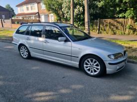 BMW 320D ES Touring