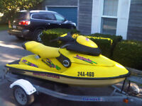 1997 Sea Doo XP and 1994 SPX New Price $3200 for Both!!!