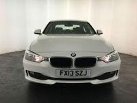 2013 BMW 320D EFFICIENT DYNAMICS DIESEL 1 OWNER SERVICE HISTORY FINANCE PX