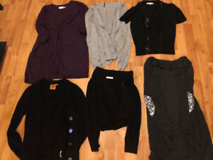 Womens Cardigans size small