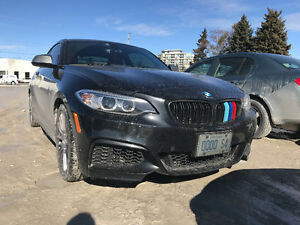 2016 BMW Other M235i xDrive Coupe (2 door)