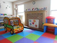 Daily Smiles Daycare – Yonge St & Steeles Ave (Thornhill)