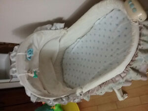 small bed for baby