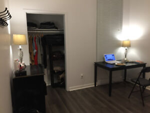 Best location private room Metro Place St Henri