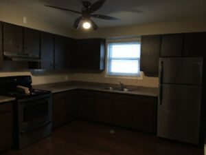 Large 3 Bedroom Main Floor Apartment