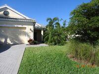 Maison à louer Floride
