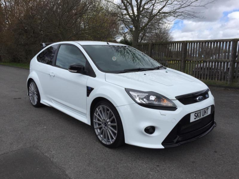 ford focus rs 2 5 in ryton tyne and wear gumtree. Black Bedroom Furniture Sets. Home Design Ideas