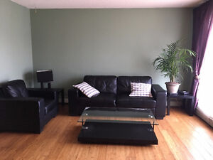 Cozy Apartment with utilities and internet included!!