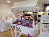 Business for sale candy cart