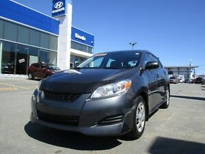 2010 Toyota MATRIX Auto A/C Cruise