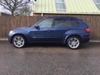 BMW X5 40d M Sport X Drive Automatic M Sport**TWIN TURBO**M SPORT*