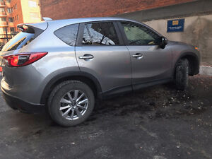 2015 Mazda CX-5 SUV, Crossover TRANSFER DE BAIL