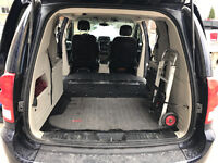 DELIVERY MINIVAN FOR HIRE 204-781-4100
