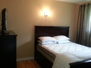 Room for rent in the centre of Chateauguay.