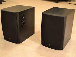 HiVi Swans D1080-IV 2.0 Multimedia Active Stereo Speakers Meadowbank Ryde Area Preview