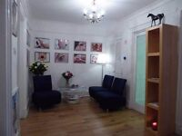 Various Sizes Therapy Treatment Rooms or Office Space to Rent, Southside, Glasgow