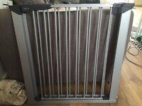 Staircases - pressure fix