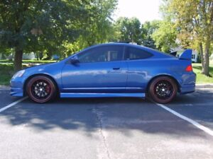 2000 Acura RSX Coupe (2 door)