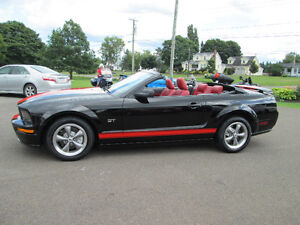 2006 Ford Mustang GT CONVERTIBLE TRADE WELCOME