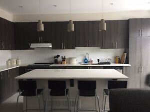 **All-Inclusive Room for Rent** | Available April 1, 2017