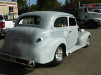 Project car 39 Chev