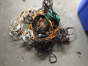 Electrical Extension cords