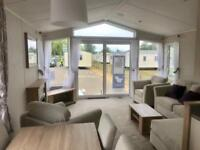 Luxurious Holiday Home Billing Aquadrome 11 Month Season Cheap Pitch Fees