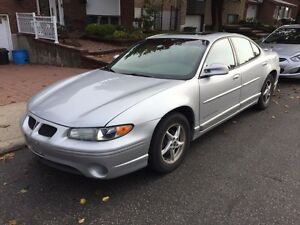 2003 Grand Prix GT Sedan for sale!! NEGO