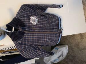 6-9 spring jacket BRAND NEW