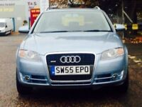 AUDI A4 SE ESTATE sold as spear and repair