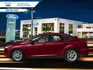2016 Ford Focus SE  - Certified