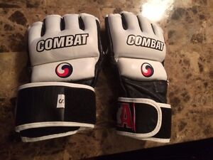 Combat Boxing/Kickboxing Gloves Strathcona County Edmonton Area image 1