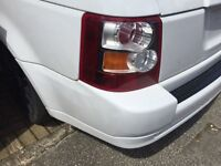 Range Rover Sports 2005-2009 pair of rear light fully working