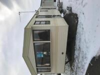 REDUCED CARAVAN-SITED READY TO GO