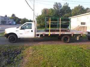 F-550 plate forme